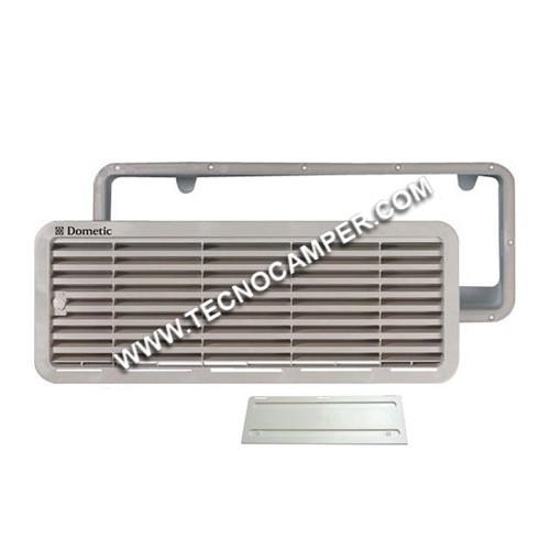 Sistema inferiore di ventilazione LS200