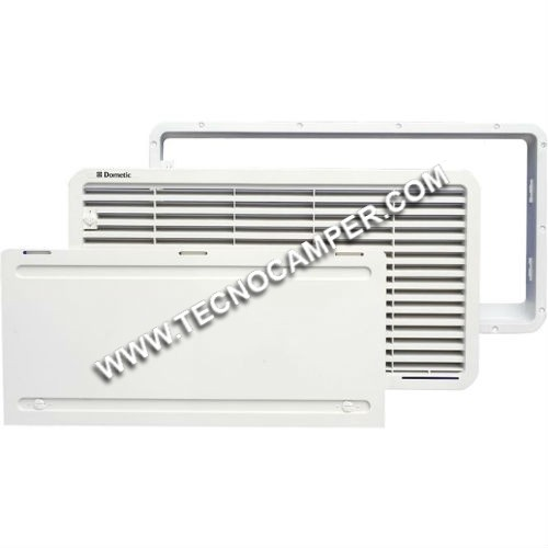 Sistema di ventilazione L300