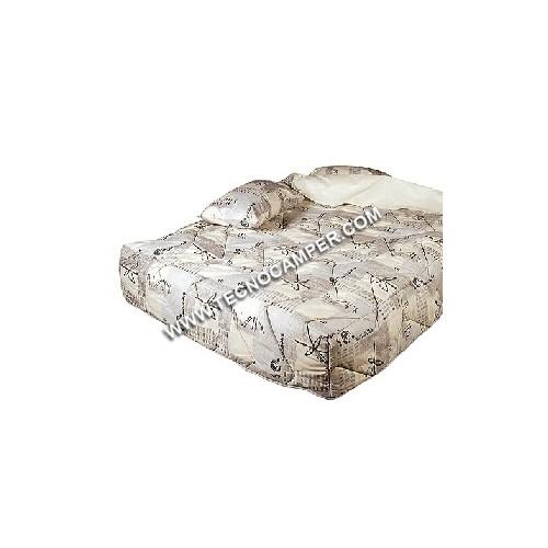 Sacco letto - INVERNALE 150X210 CM