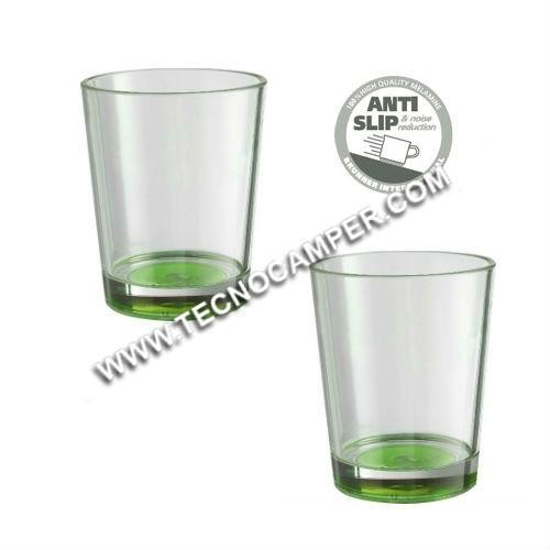 Multiglass Verde antislip