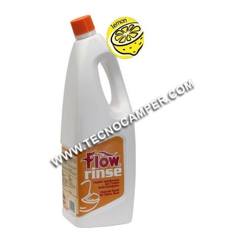 Flow Rinse Limone
