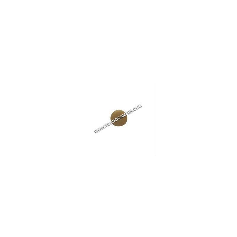 Tappino coprivite diam. 12 mm pino