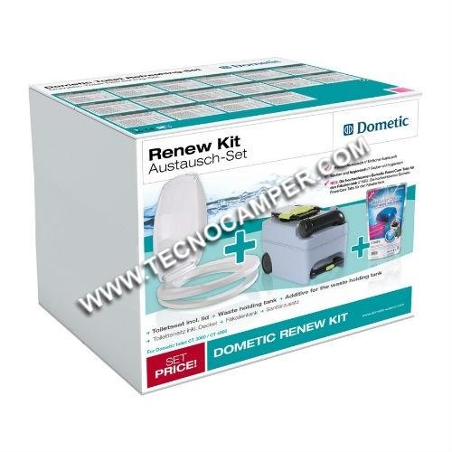 Renew Kit Dometic