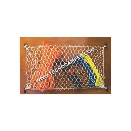 Rete elastica portaoggetti 75