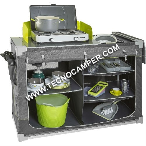 Jum-Box 3g CTW Green