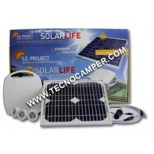 SolarLife
