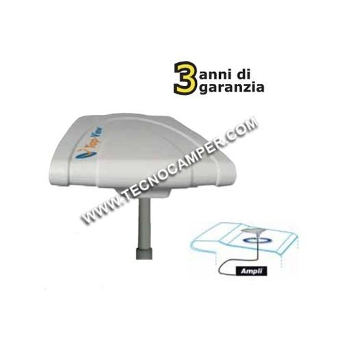 Antenna DDT orientabile