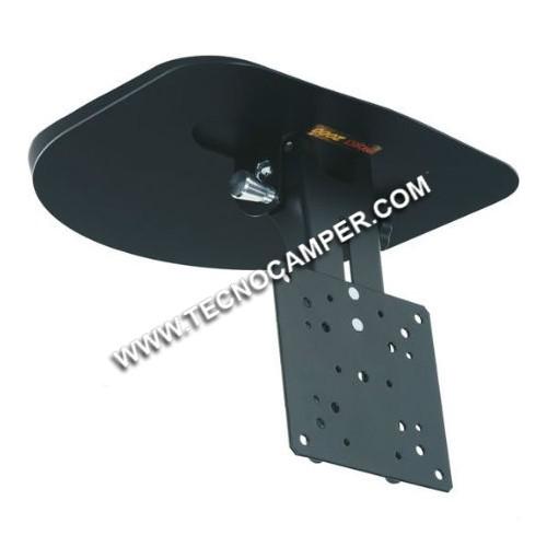Supporto LCD/LED da soffitto