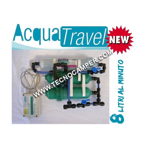 Acquatravel 8 litri