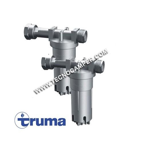Coppia Filtro gas TRUMA