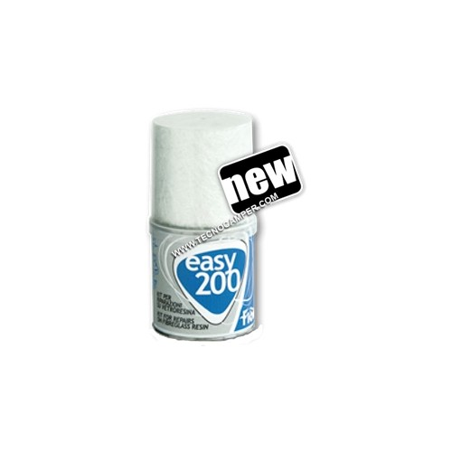 Easy 200 - Minikit per riparazione su vetroresina