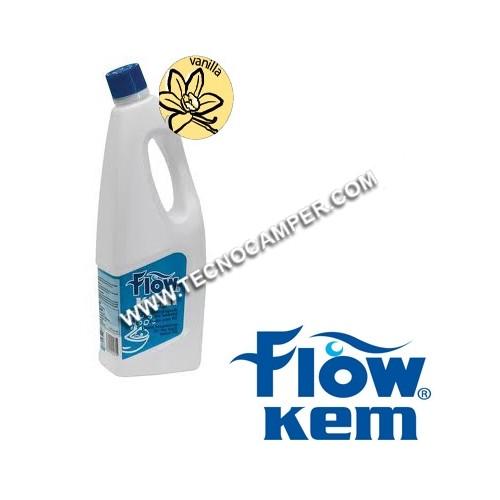Flow Kem vaniglia