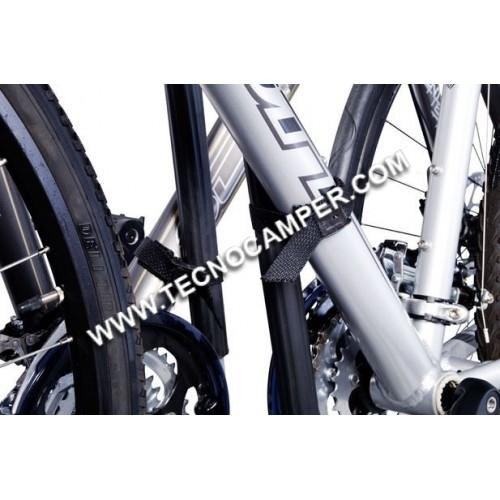 RideOn 2 bicilette