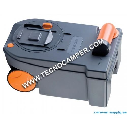 Bottone sfiato C250