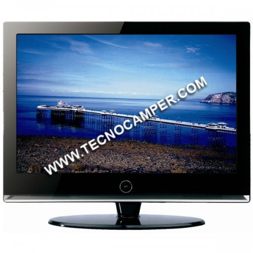 TV LED 19 DVBT HDMI Synudine