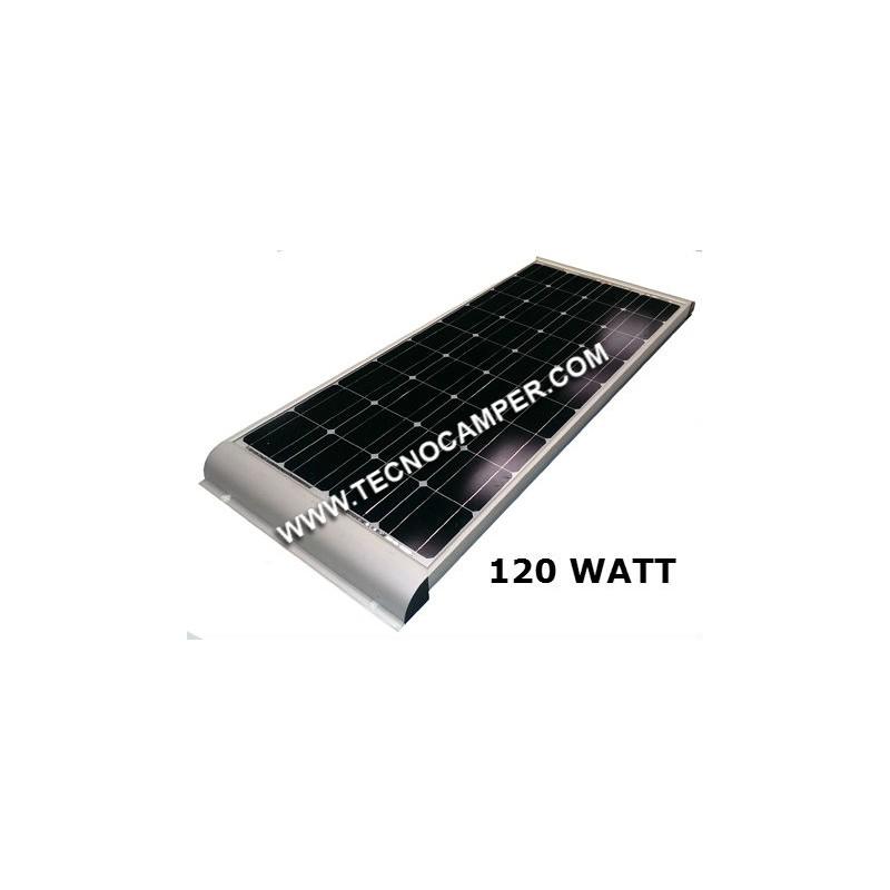 Pannello Solare Da 200 Watt : Solenergy pannello solare monocristallino watt
