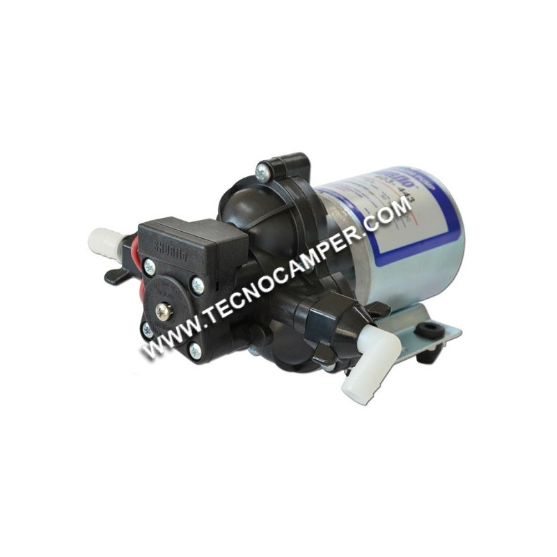 Pompa Shurflo King 10 litri