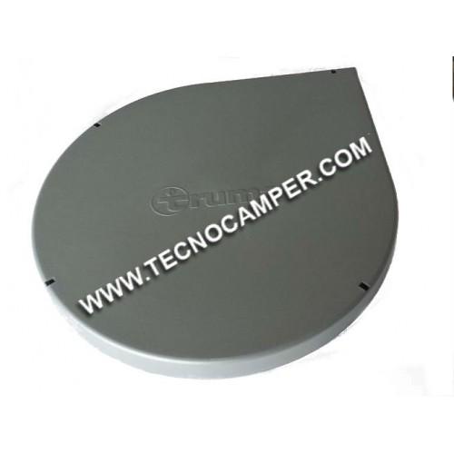 Coperchio boiler