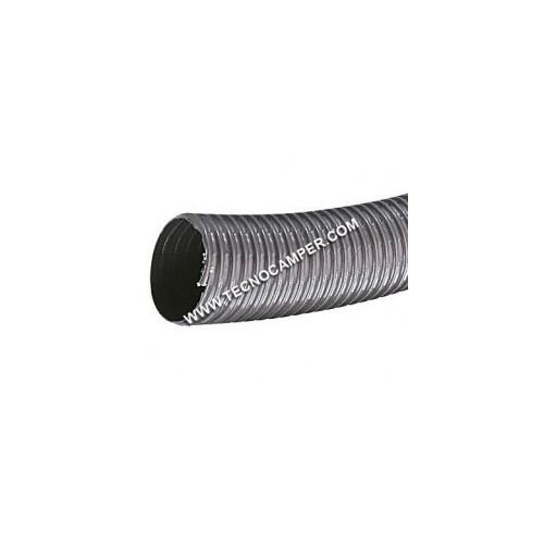 Tubo flessibile a spirale in PVC rigido