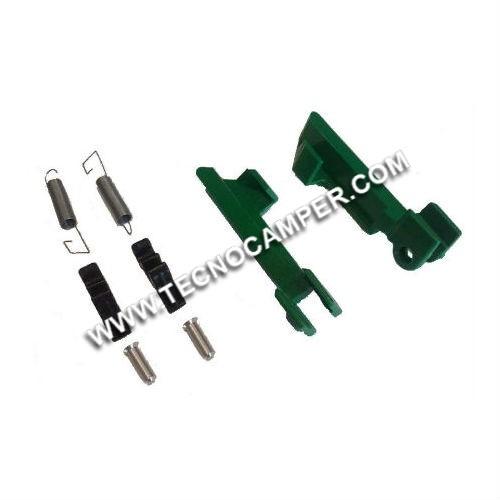 Kit chiusura di sicurezza DX/SX 5003