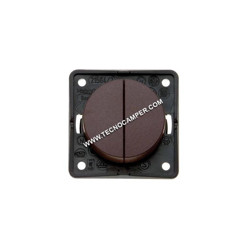 Lampadario morsetto morsettiera 10p 2,5mm² connessione morsetto M-L 1657
