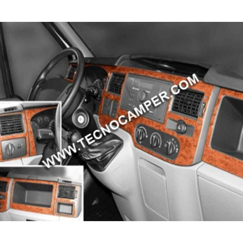 Kit radica Ford Transit 2006-2010
