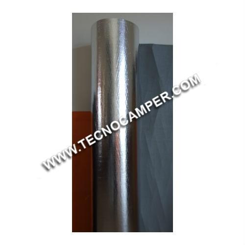 Tessuto oscurante 8 mm pvc/alluminio