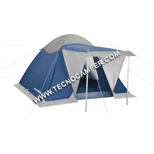 Tenda Hot Run 3