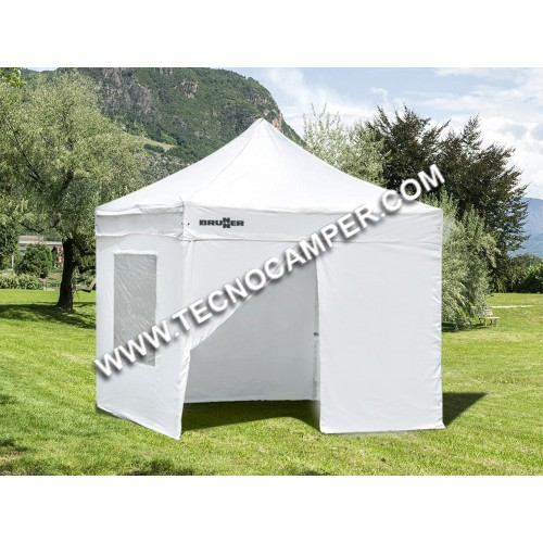 Set 4 pareti per gazebo Enjoy