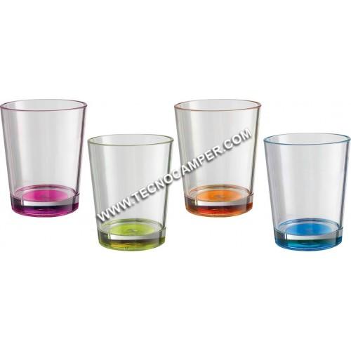 Bicchieri Multiglass Color