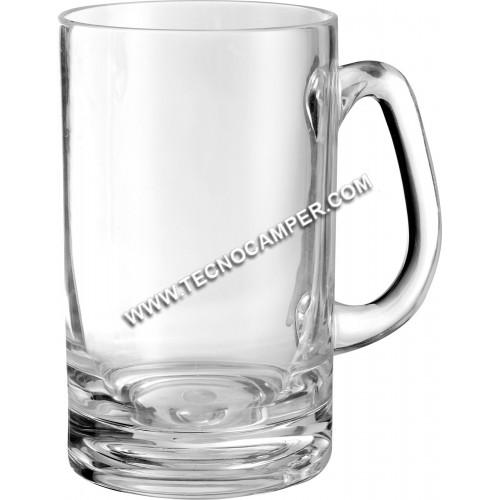 Beerglass Munich