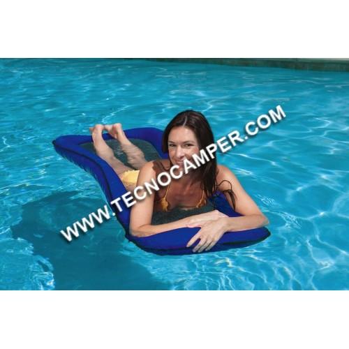 Amaca galleggiante