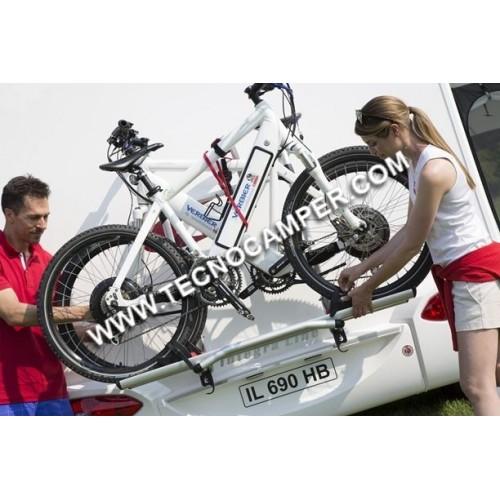 Carry Bike Pro-C Nero