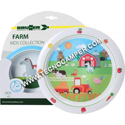 Farm Kids Boy 3+