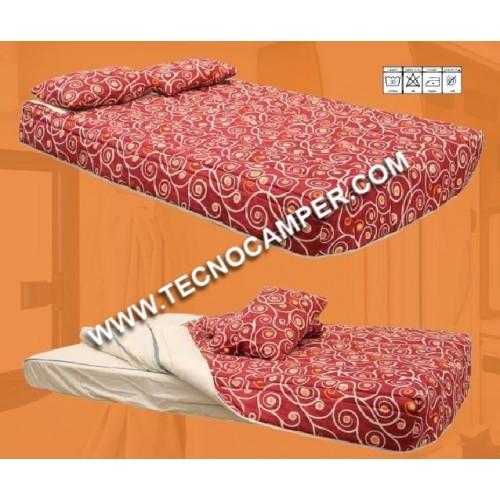 Sacco letto - ALL SEASONS 140 X 210 CM