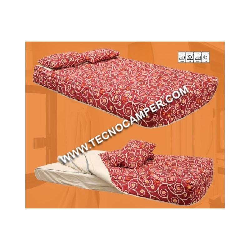 Sacco letto - ALL SEASONS 160X215 CM