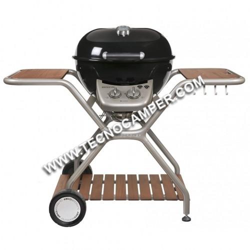 Montreux 570 G Chef Edition