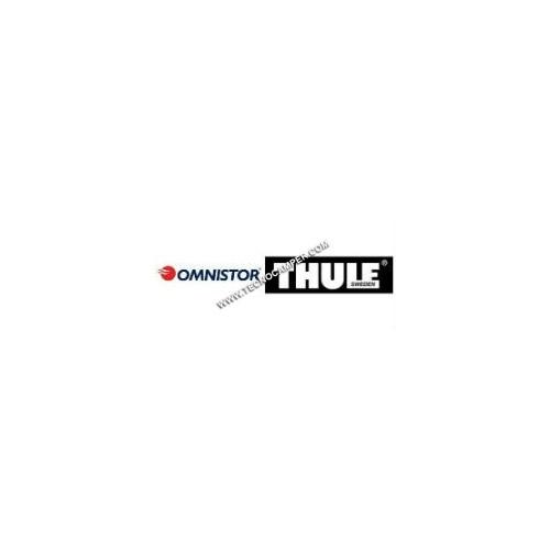 Adesivo logo thule