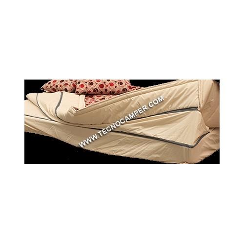 Sacco letto - Primaverile 200x200 cm