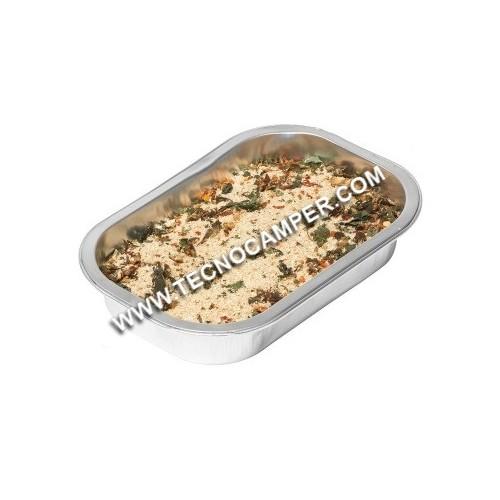 Smoker box AROMA DI COSTA