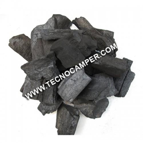 Carbone OUTDOORCHEF 4 Kg.