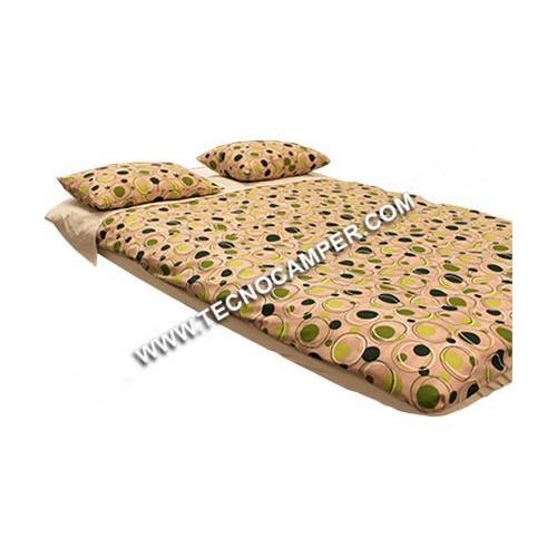Sacco letto estivo 140x190 cm tecnocamper - Sacco letto bimbo ...