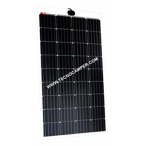 Kit Light solar 145 watt semiflessibile