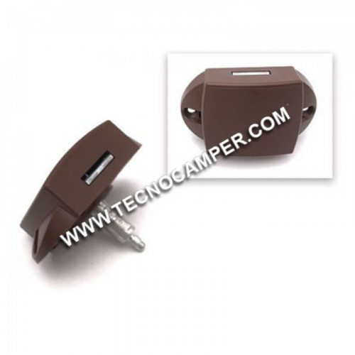 Serratura Push Lock per antine e  armadio