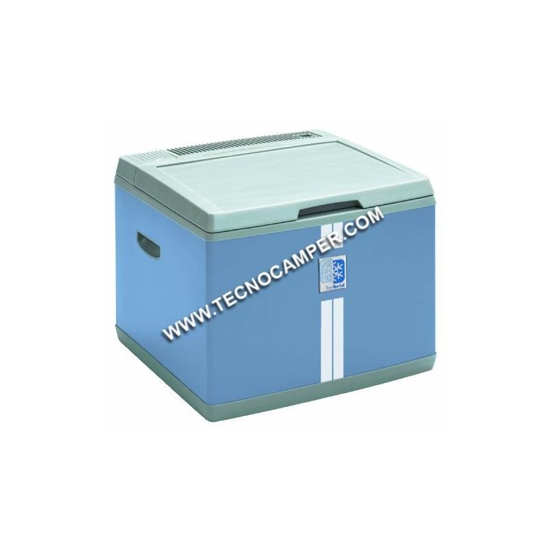 mobicool b40 hybrid tecnocamper. Black Bedroom Furniture Sets. Home Design Ideas