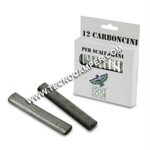 Fuego - Carboncini di ricambio