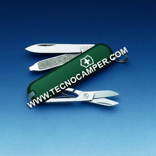 Victorinox CLASSIC verde