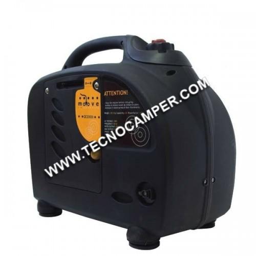 Generatore MOOVE 2.1 KW
