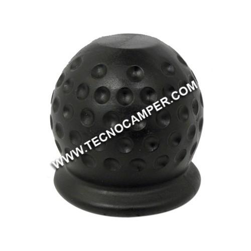 Pallina di gomma copri giunto a sfera