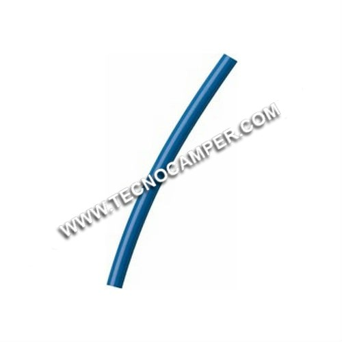 Tubo acqua blu 12 mm